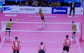 Takraw team avenge 2014 Asiad loss to Indonesia