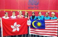 Sivasangari masterclass as Malaysia blank Hong Kong