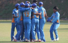 Singapore ends Malaysia's T20 World Cup bid