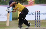 Nepal trip up Malaysia in T20 qualifier