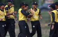Malaysia put rivals on notice at T20 World Cup qualifiers