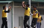 Nepal survive Malaysian scare in series win