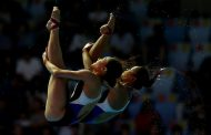 Mun Yee-Pandelela dive to World Champs silver medal
