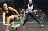 Aira storms into Malaysian Open quarters