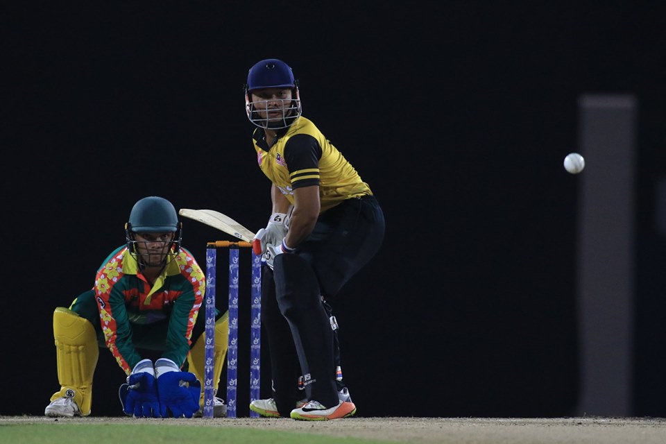 Malaysia keep series alive with first win