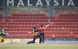 Matautaava hundred leads Vanuatu to second win over Malaysia