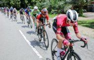 Cycling race puts Wangsa Maju on world map