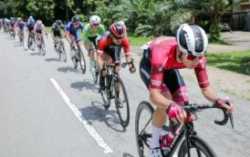 Cycling race puts Wangsa Maju on world map