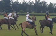 Malaysian polo team in dramatic fightback to make final
