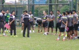 Skuad awal Kuala Lumpur 2020