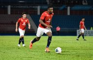Liga Malaysia ditangguhkan