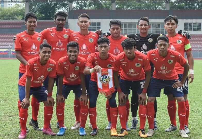 Permulaan baik oleh skuad Piala Presiden KL